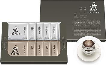 【Amazon.co.jp限定】 AGF 煎 レギュラー・コーヒー プレミアムドリップ アソート 12袋