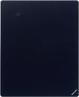 SANWA SUPPLY マウスパッド(Mサイズ、ブラック) MPD-EC25M-BK