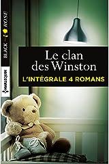 Le clan des Winston : l'intégrale Format Kindle