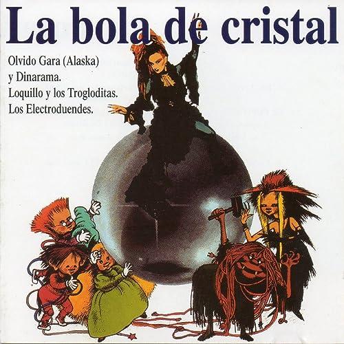 La bola de cristal de Various artists en Amazon Music