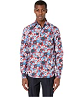 MARNI - Flower Print Shirt