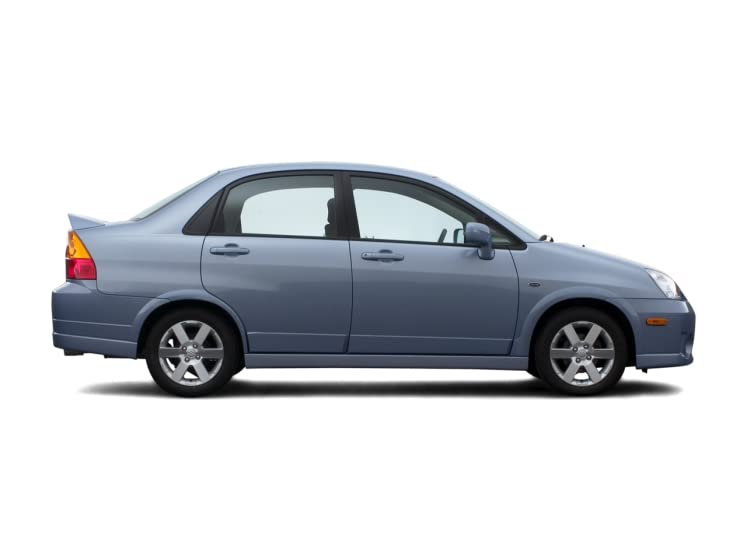 amazon com 2005 suzuki aerio reviews images and specs vehicles rh amazon com