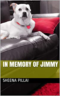 In memory of Jimmy (English Edition)