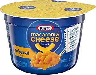 Best kraft mac and cheese bowls Reviews