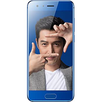 HUAWEI Honor 9 4GB 64GB-Smartphone Libre 5,15