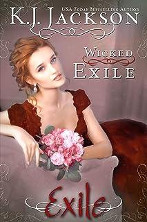 Wicked Exile (An Exile Novel Book 2)