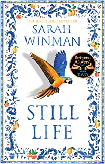 Still Life: The instant Sunday Times bestseller and BBC Between Two Covers Book Club pick