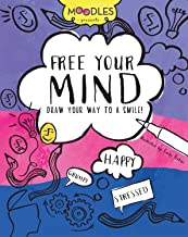 Free Your Mind: Draw Your Way to a Smile (Moodles)