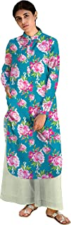 RADANYA Indian Traditional Womens Casual Party Wear Tops Tunics for Womens