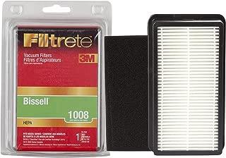3M Filtrete Bissell 1008 (Cleanview) Ultra Allergen Vacuum Filter