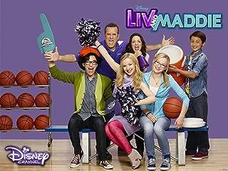 Liv & Maddie Volume 3