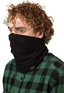 Mio Marino Gaiter Neck Warmer for Cold Weather for Men and Women