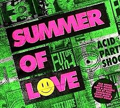Summer Of Love: Old Skool Acid House, Rave & Balearic Mix By Paul Oakenfold, Colin Hudd & Nancy Noise / Various