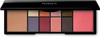 KIKO Milano Smart Eyes and Face Palette - 03 Trendy Temptations