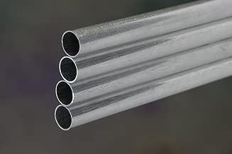 K&S Precision Metals 9315 Round Aluminum Tube, 3/8