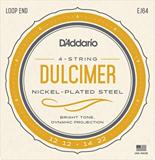 Best 3 string dulcimer music Reviews