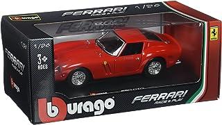 Bburago 1:24 W/B Ferrari Race & Play - Ferrari 250 GTO