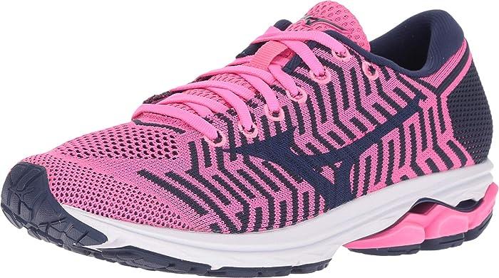 mizuno shoes size 39 for ladies feet knit