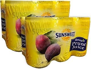 Sunsweet Prune Juice - 5.5 oz - 2 pk