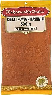 Maharajah's Choice Kashmiri Chile Powder, 500 g