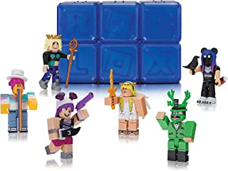 Roblox Celebrity Mystery Figure Series 2, Polybag of 6 Action Figures