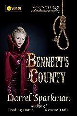 Bennett's County Kindle Edition