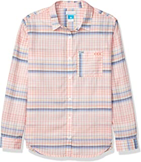 Columbia Women's Sun Drifter II Long Sleeve Shirt