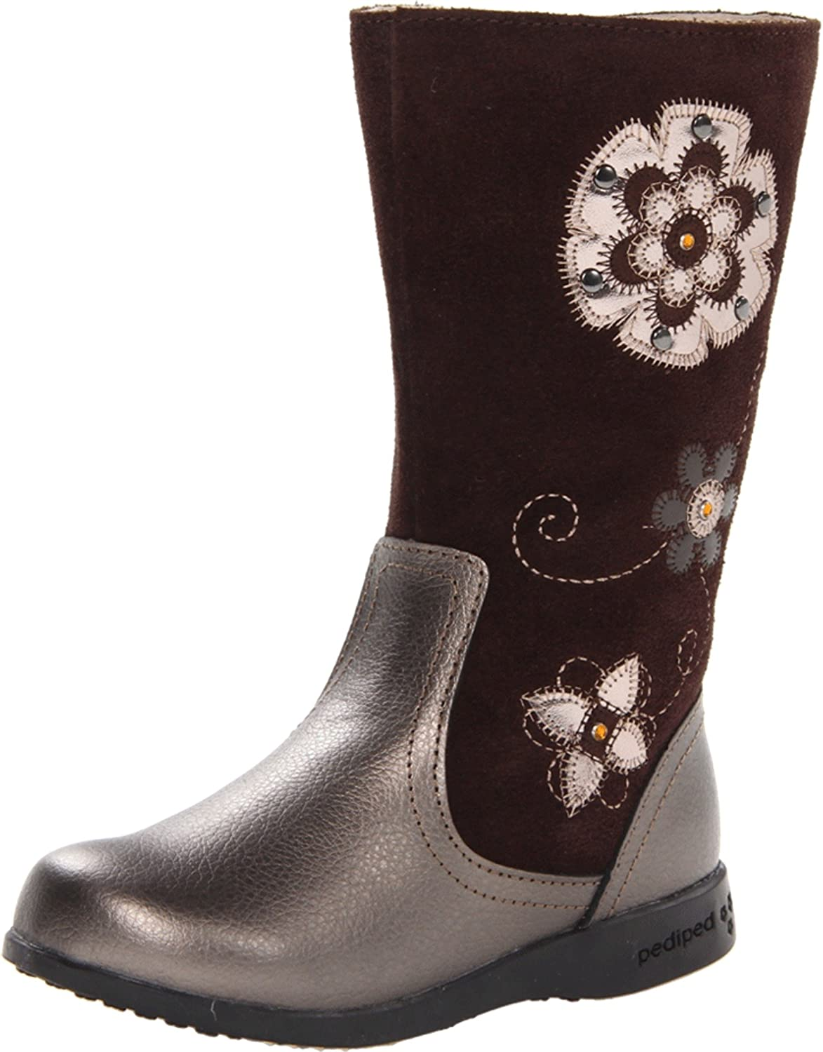 pediped Flex Ranking TOP2 Paula Boot Little Kid Toddler New mail order