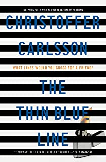 The Thin Blue Line (Leo Junker Book 4)