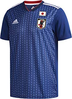 adidas Men's Soccer Japan Home Jersey