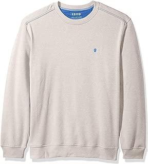 IZOD Men's Advantage Performance Crewneck Fleece Sweatshirt
