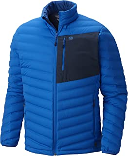 Mountain Hardwear Mens StretchDown Jacket