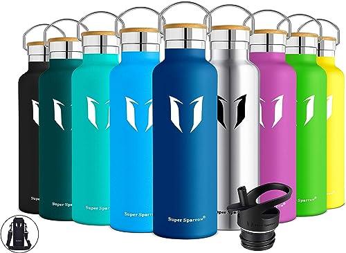 Mejor valorados en Frascos térmicos para bebida & Opiniones útiles ...