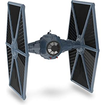 Hallmark Star Wars Millennium Falcon Keepsake Ornament QLX7474