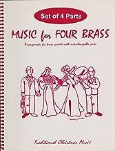french horn quartet christmas music