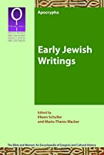 Early Jewish Writings (The Bible and Women Book 3)