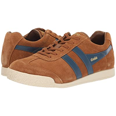 Gola Harrier (Caramel/Baltic) Women