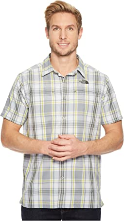 Short Sleeve Vent Me Shirt