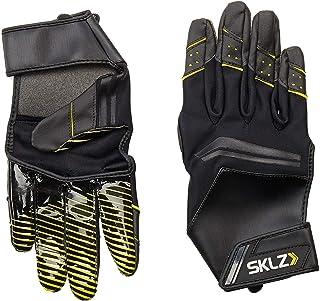 SKLZ American Football Receiver Training Glove - Open palm football glove - Large