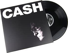 Johnny Cash: American IV - The Man Comes Around (180g) Vinyl 2LP
