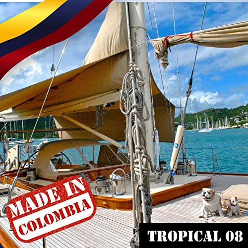 Made In Colombia / Tropical / 8