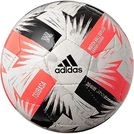 adidas(アディダス) サッカーボール 中学生以上 5号球 ツバサスペシャルエディション リーグ ルシアーダ AF518LU ホワイト