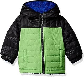 London Fog Green Midweight Jacket L2176r61 Outerwear