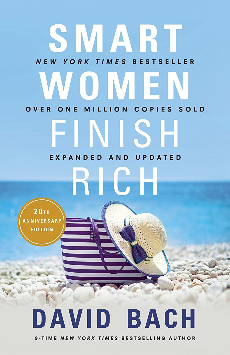 蛇行電子締めるSmart Women Finish Rich, Expanded and Updated (English Edition)