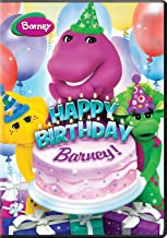 Best barney happy birthday barney dvd Reviews