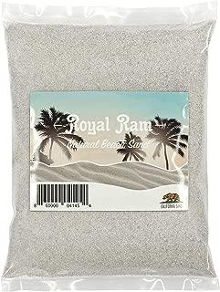 Best fine terrarium sand Reviews