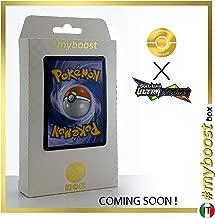 my-booster SM05-IT-44HR/156 Pokémon Cards