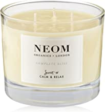 Neom Large Bliss Complete Candle, 1 EA