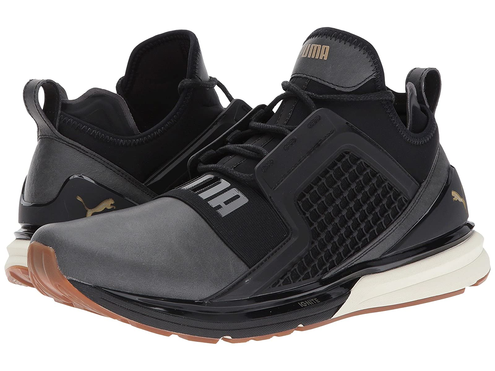 PUMA Ignite Limitless LeatherCheap and distinctive eye-catching shoes