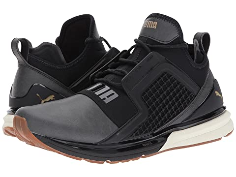 33ba43f5293f PUMA Ignite Limitless Leather at 6pm